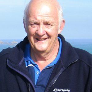 Peter Walton