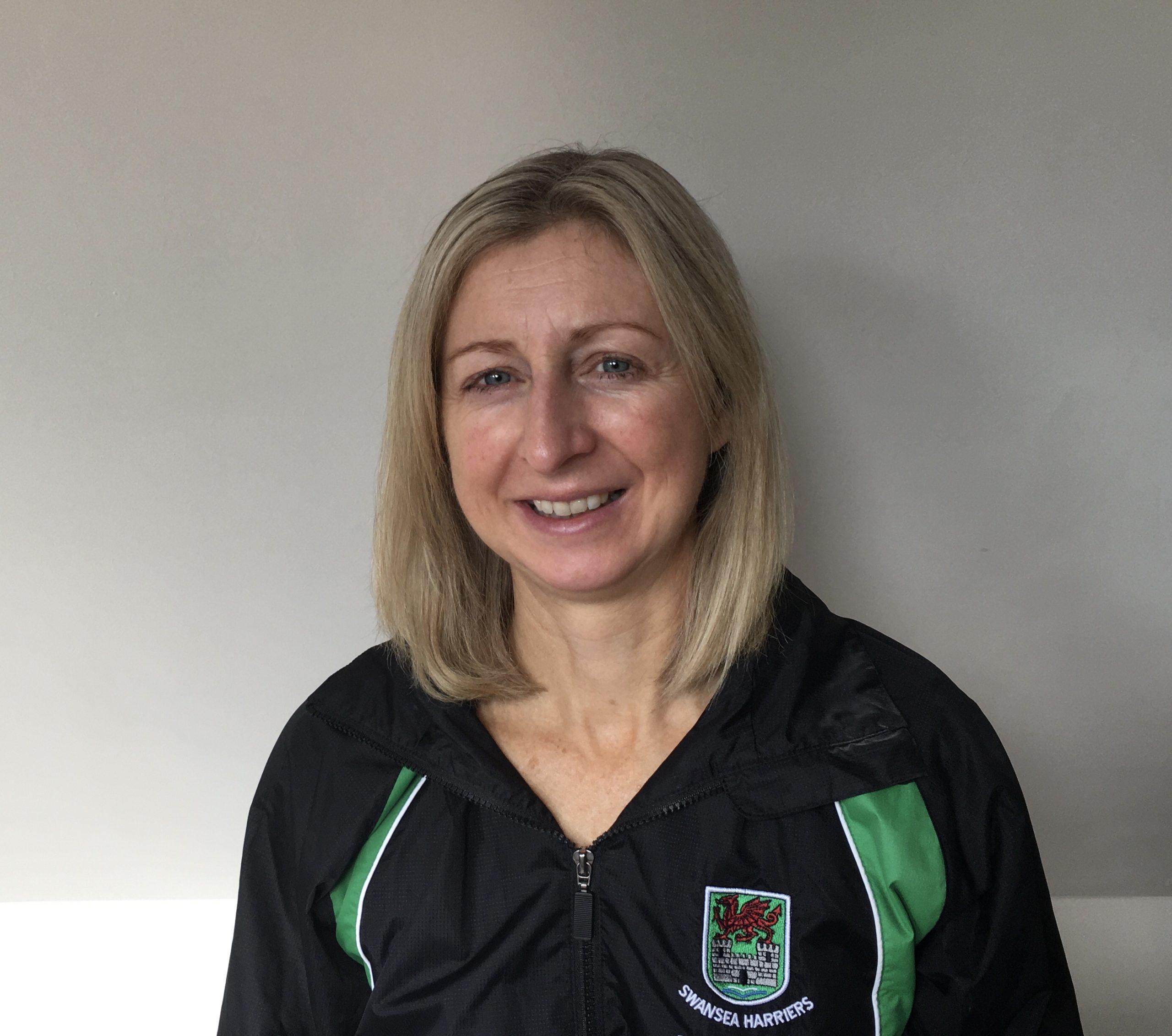 Julie Hartley-Green